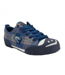 Vostro Men Casual Shoes Aero07 Blue VCS0435